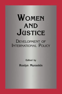 Women and Justice Development of International Policy