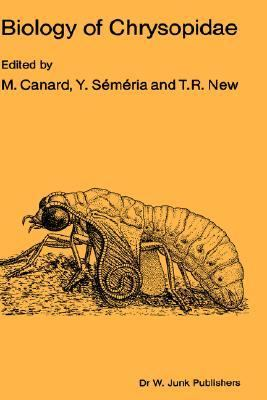 Biology of Chrysopidae