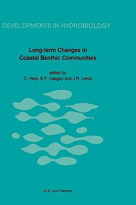 Long-Term Changes in Coastal Benthic Communities