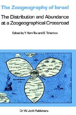 Zoogeography of Israel The Distribution and Abundance at a Zoogeographical Crossroad