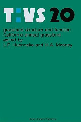 Grassland Structure and Function California Annual Grassland