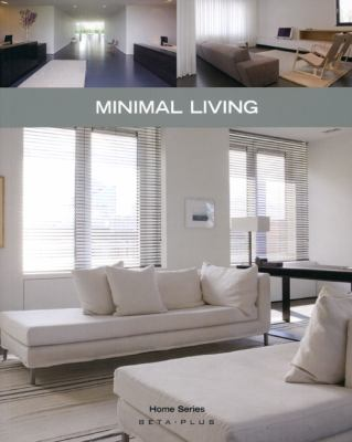 Minimal Living (Home Series)