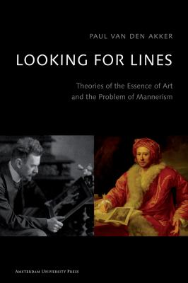 Looking for Lines: Theories on the Essence of Art and the Problem of Mannerism