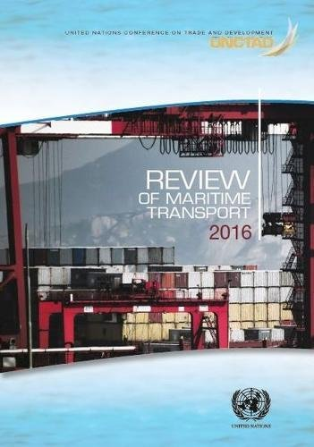 Review of Maritime Transport 2016