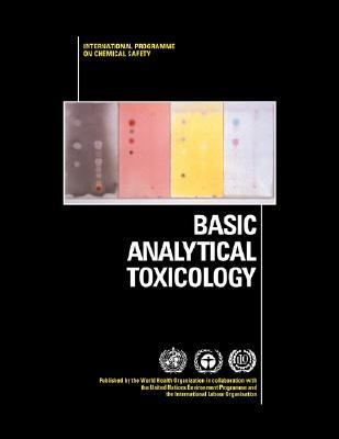 Basic Analytical Toxicology