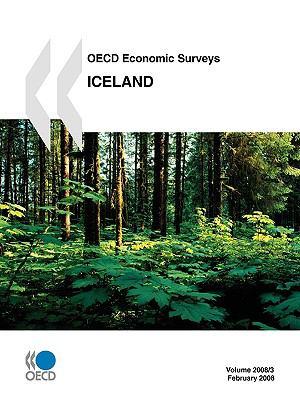 OECD Economic Surveys: Iceland - Volume 2008 Issue 3 - Organisation for Economic Co-operation and Development Staff pdf epub