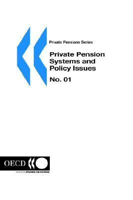Private Pension Systems and Policy Issues