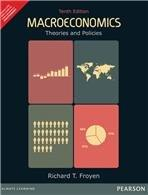 Macroeconomics: Theories and Policies 10th By Richard T. Froyen (International Economy Edition)