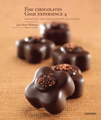 Fine Chocolates 4 : Creative Design and Taste Combinations