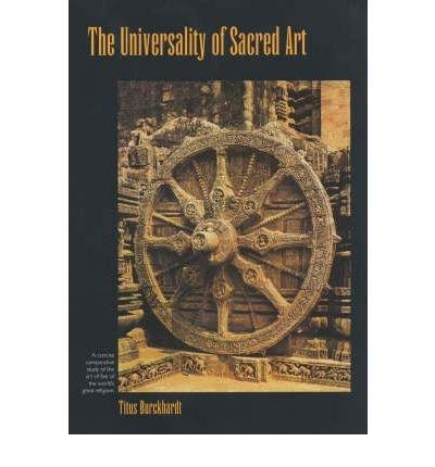 The Universality of Sacred Art