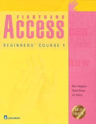 Firsthand Access Student Book