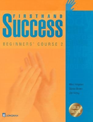 Firsthand Success Beginners' Course 2