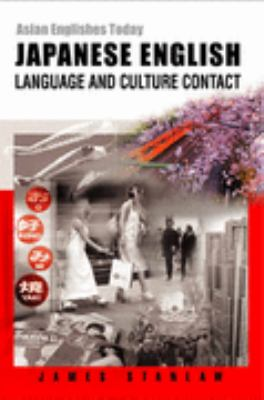 Japanese English Language And The Culture Contact