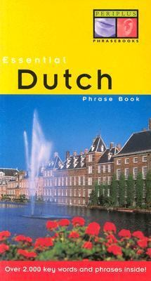 Essential Dutch Phrase Book