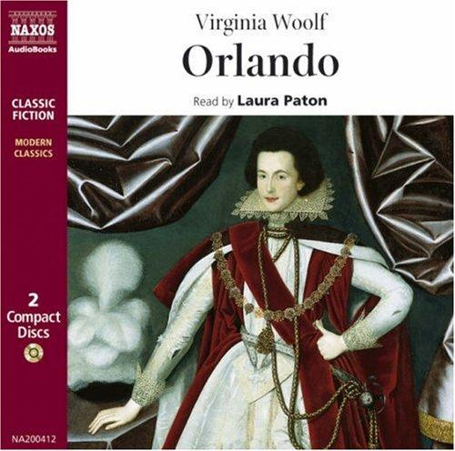 Orlando (Modern Fiction)