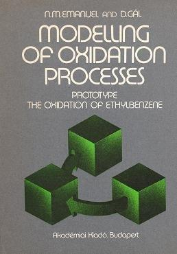 Modelling of Oxidation Processes