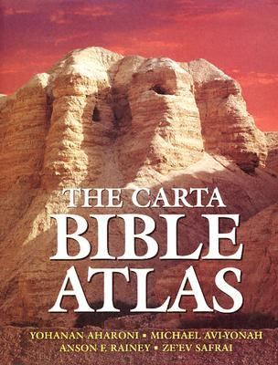 Carta Bible Atlas