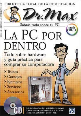 Dr Max:LA PC Por Dentro Dr. Max - Unknown Author pdf epub
