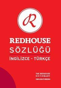 Redhouse English-Turkish Dictionary [Ingilizce-Turkce] Sozlugu