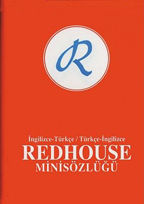 Redhouse Mini Dictionary - R. Avery - Paperback