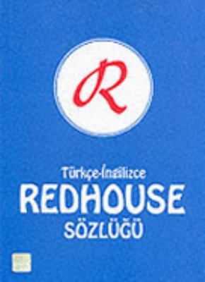 Redhouse New Turkish-English Dictionary
