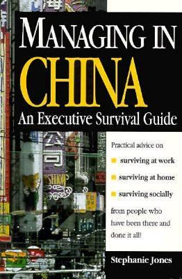 MANAGING IN CHINA