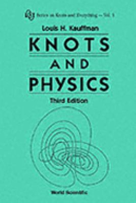 Knots and Physics