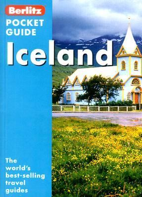 Berlitz Pocket Guide Iceland