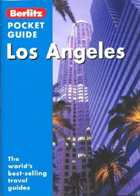 Berlitz Los Angeles Pocket Guide