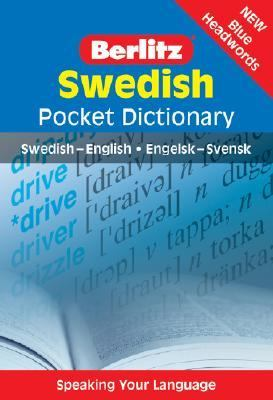Pocket Swedish