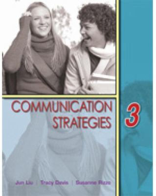 Communication Strategies Level 3