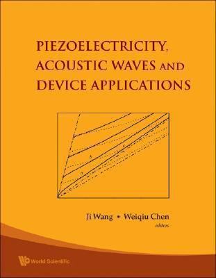 Piezoelectricity, Acoustic Waves and Dev...