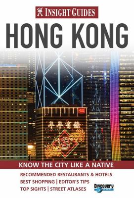 Hong Kong Insight Guide
