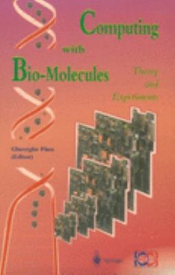 Computing With Bio-Molecules Theory and Experiments