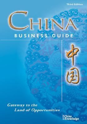 China Business Guide