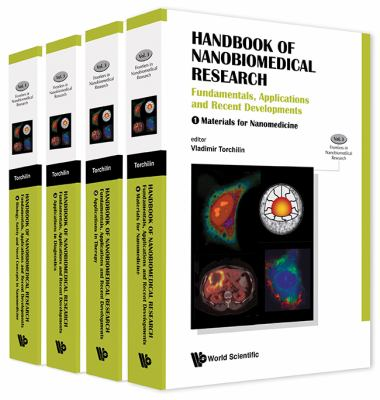 Handbook of Nanobiomedical Research : Fundamentals, Applications, and Recent Developments