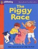 Piggy Race: Friendly Farm (Practical Parenting)