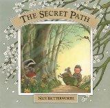The Secret Path (Percy the Park Keeper)