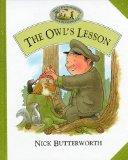 The Owl's Lesson (Percy the Park Keeper)