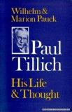 Paul Tillich: His Life and Thought (Volume 1) (Inscribed By Both Authors)
