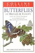 Butterflies of Britain & Europe (Collins Field Guide)