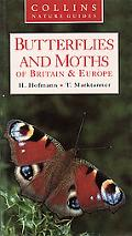 Butterflies Amd Moths of Britain and Europe