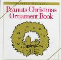 Peanuts Christmas Ornament Book, Vol. 1