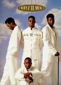 Boyz II Men: Us II You - Nathan Morris - Hardcover