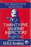 Twenty-five Sanitary Inspectors (Disappearing Detectives)