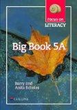 Focus on Literacy: Big Books 5a