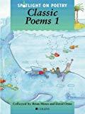 Spotlight on Poetry: Stage 1, Big Book (Spotlight on Poetry)