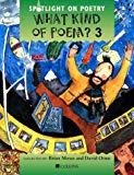 Spotlight on Poetry: What Kind of Poem? (Spotlight on Poetry)
