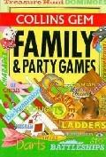 Family and Party Games