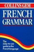 Collins Gem French Grammar